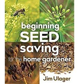 Beginning Seed Saving for the Home Gardener