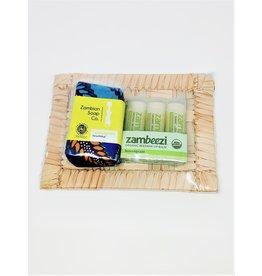 Zambian Gift Pack - Lemongrass