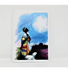 ECHO Christmas Card - Single