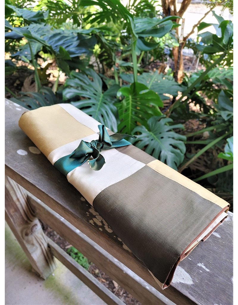 Silk Table Runner - Thailand