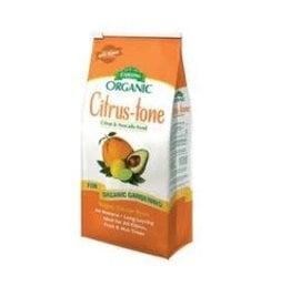 Citrus Tone 5-2-6 4lb