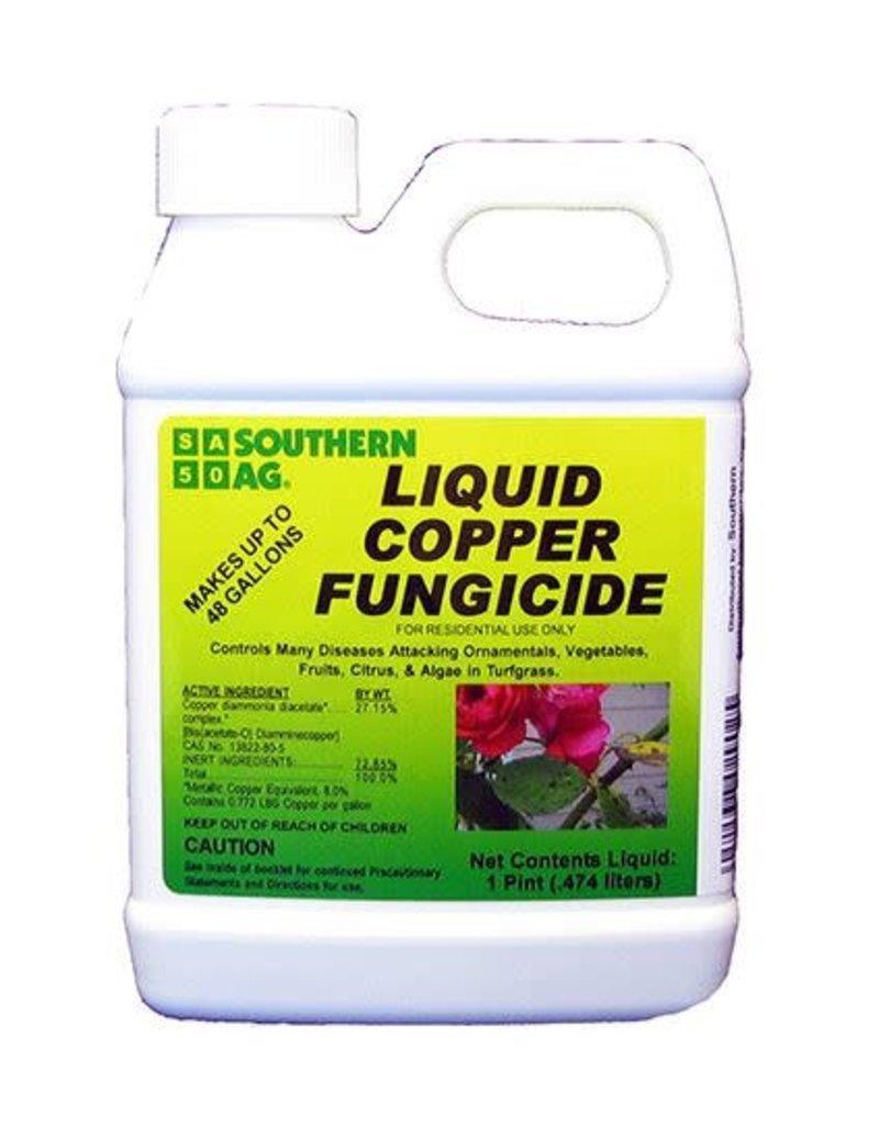 Liquid Copper Fungicide - 1 Pint