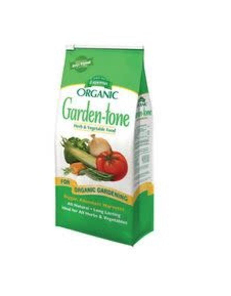 Garden Tone 3-4-4 4lb