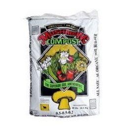 Mushroom Compost - 40lb