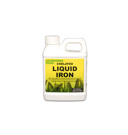 Chelated Liquid Iron - 1pt