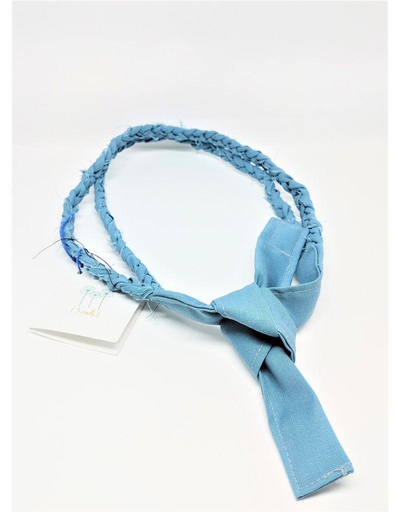 Double Cord headband