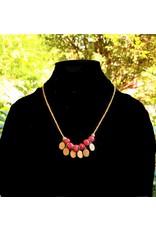 Necklace - Leah