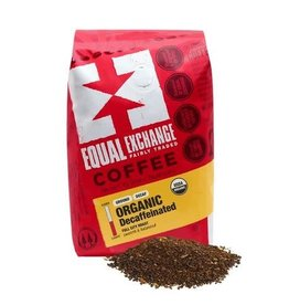 Equal Exchange Coffee - Organic Decaf, Ground
