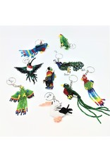 Keychain - Bird Assortment