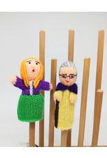 Finger Puppet - Assorted