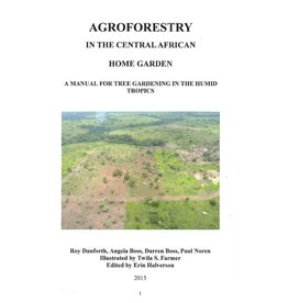 Agroforestry in Central African Home Garden