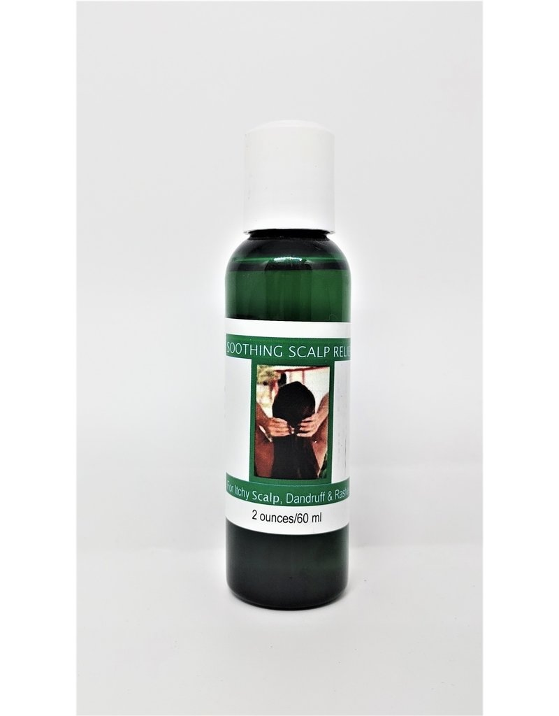 Neem Soothing Scalp Remedy Treatment
