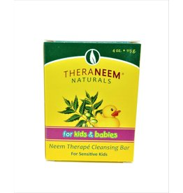 Neem Soap - Kids & Babies Citrus