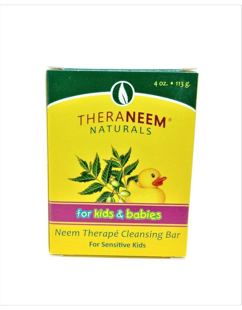 Neem Soap - Kids & Babies Citrus