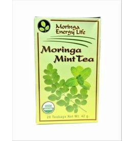 Moringa Tea - Mint