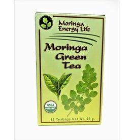Moringa Tea - Green
