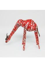 Bending Giraffe Canimal
