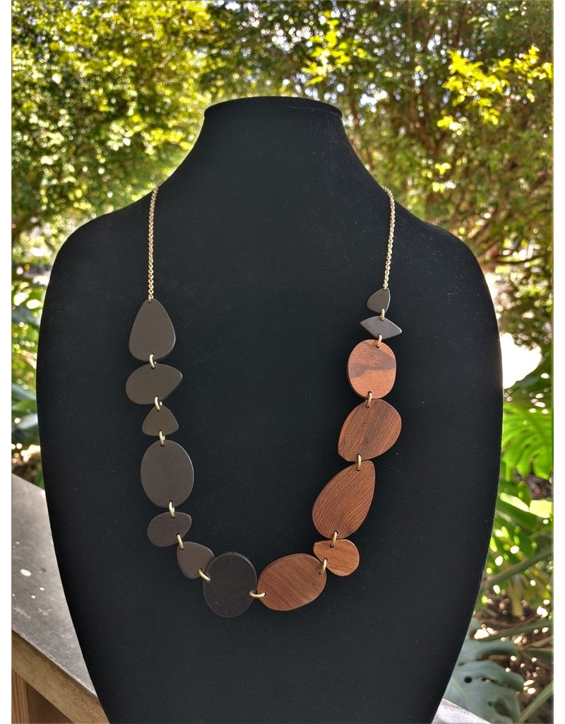 Necklace - Day and Night