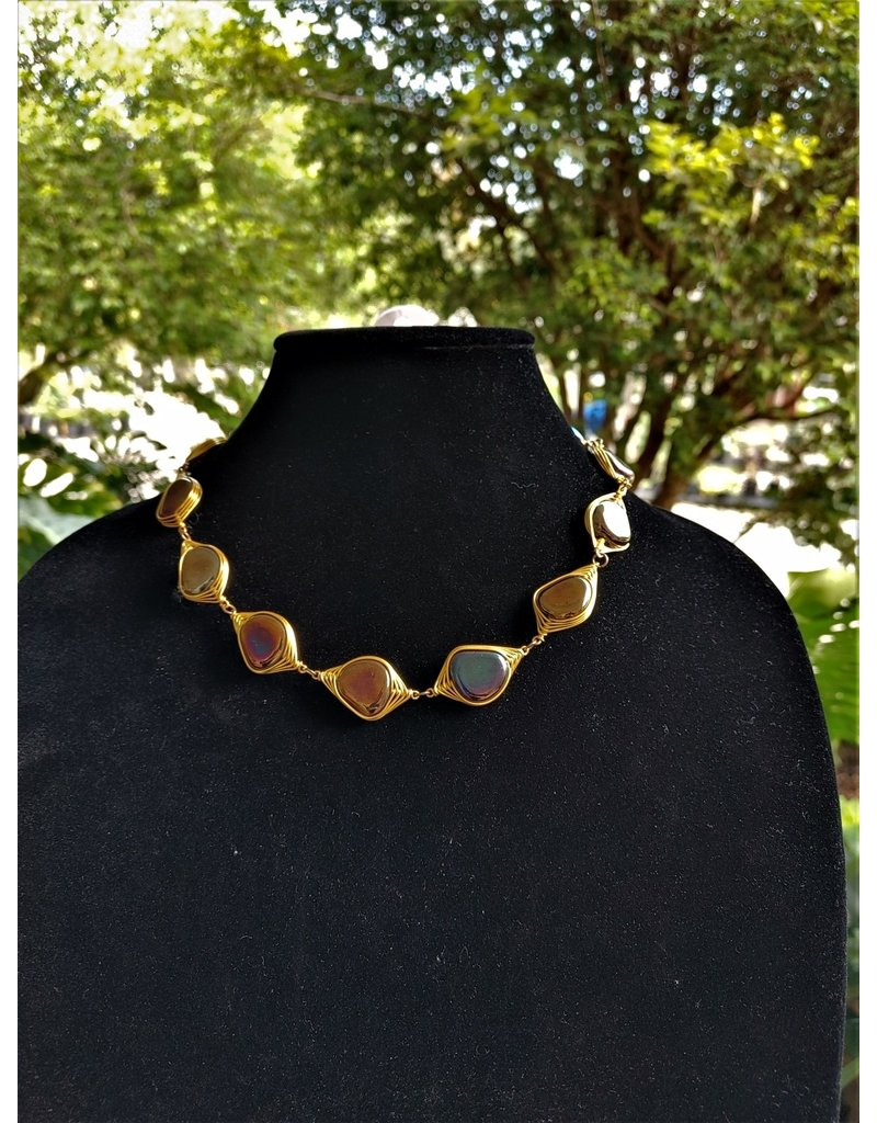Necklace - Rapt Magic