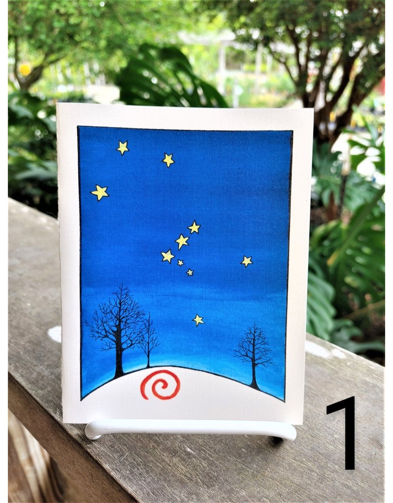 Notecard, Christi Sobel