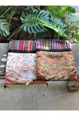 Satin Bag - Nepal