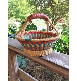 Fruit Basket w/ Handle