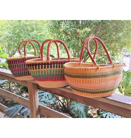 Basket - Double Weave Oval