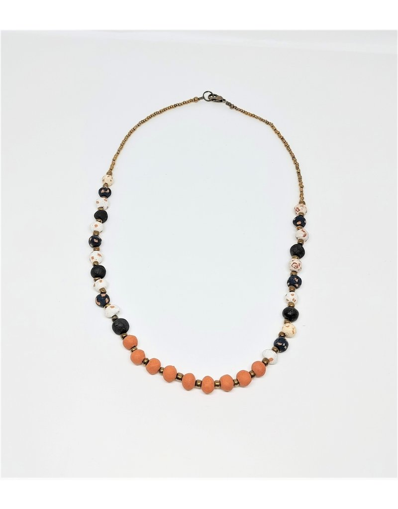 Necklace - Aromatherapy Anne