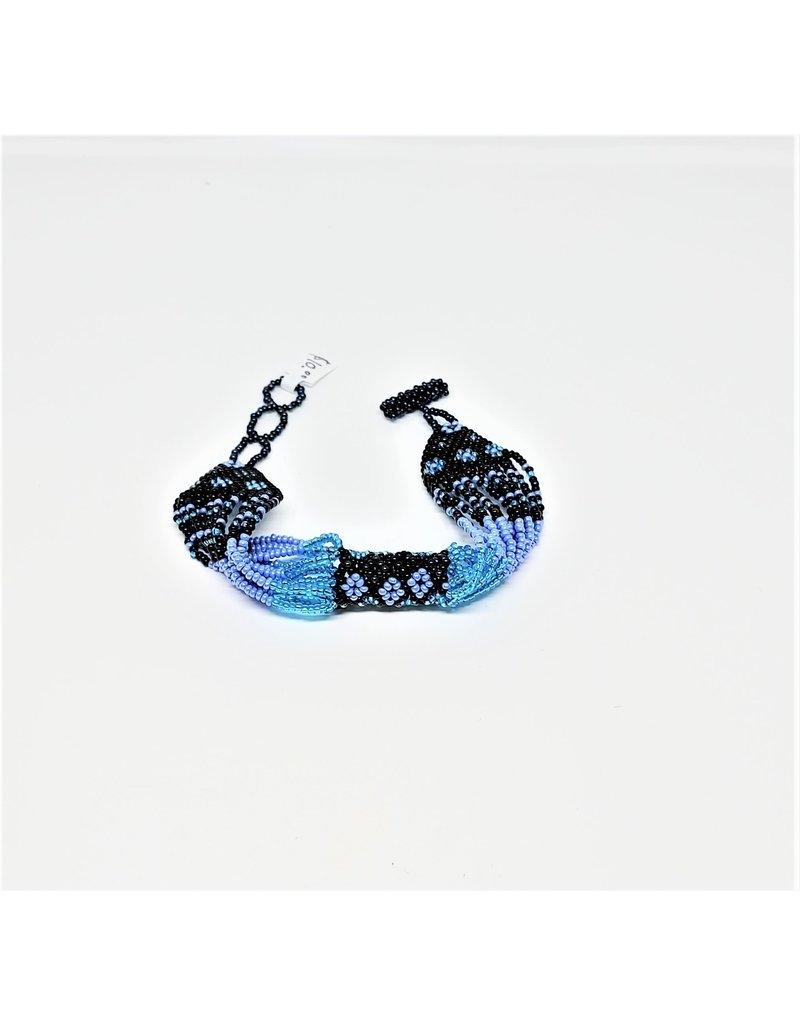 Bracelet - Beaded Rope