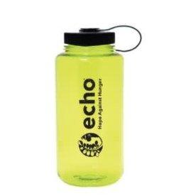 Nalgene Water Bottle 32oz - Spring Green