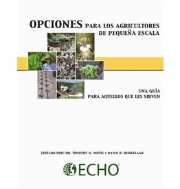 Agricultural Options for Small-Scale Farmers - Spanish