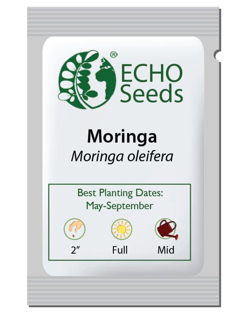 ECHO Seed Bank Moringa Seed, Bulk