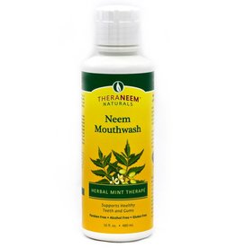 Neem Mouthwash, 16 oz.