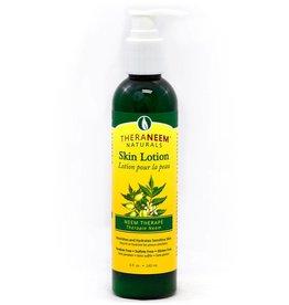 TheraNeem Neem Lotion - Skin Therape Vegan Citrus 8 oz