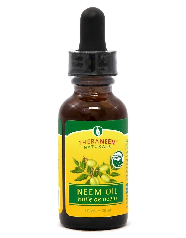 TheraNeem Neem Oil - 1oz