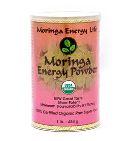 Moringa Energy Powder