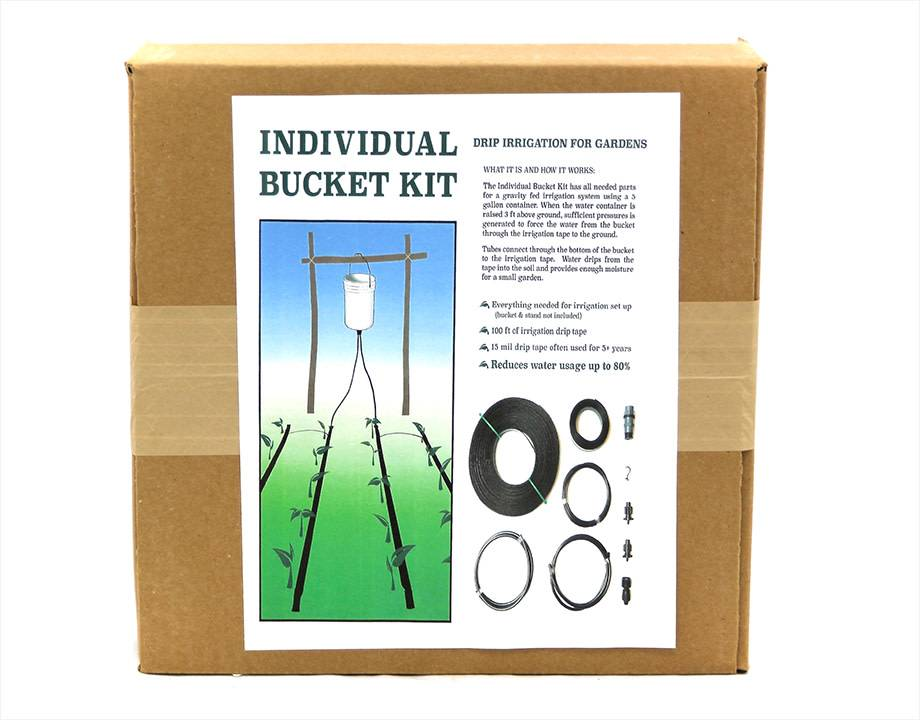 Bucket Kit - Drip Irrigation