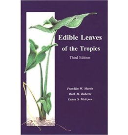 Edible Leaves of the Tropics