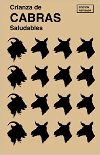 Criando Cabras Saludables