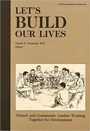 Let's Build our Lives