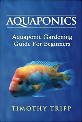 Aquaponics Gardening Guide