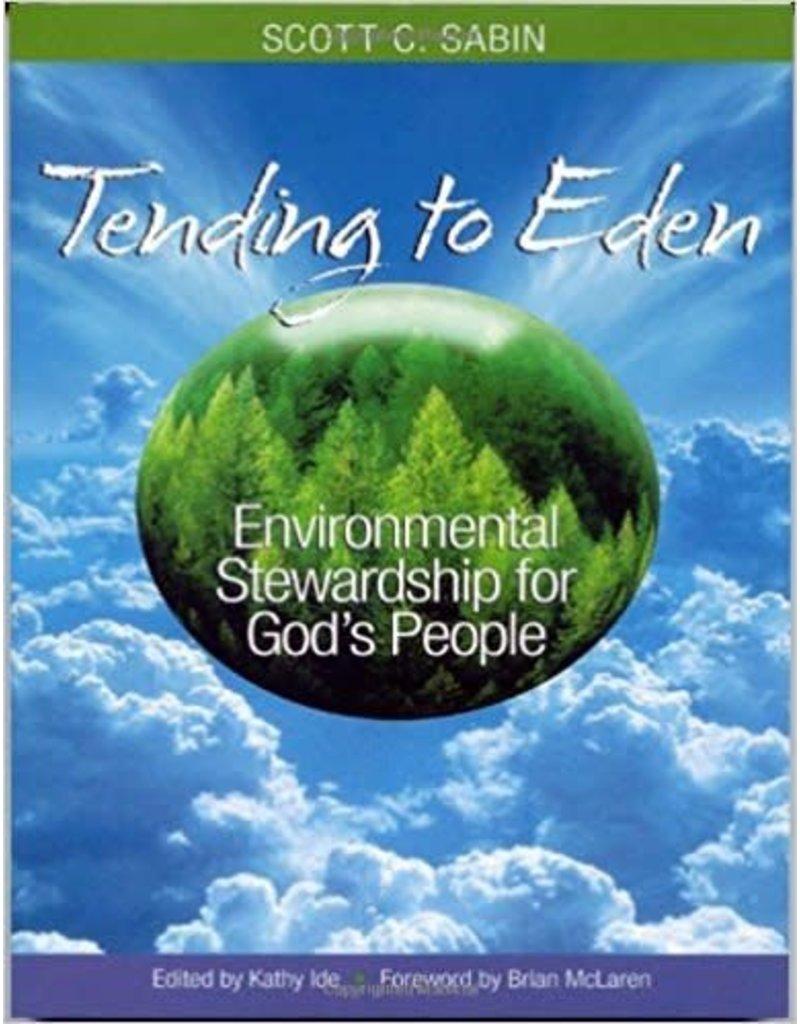 Tending to Eden