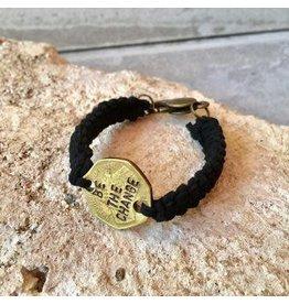 Bracelet - Be The Change