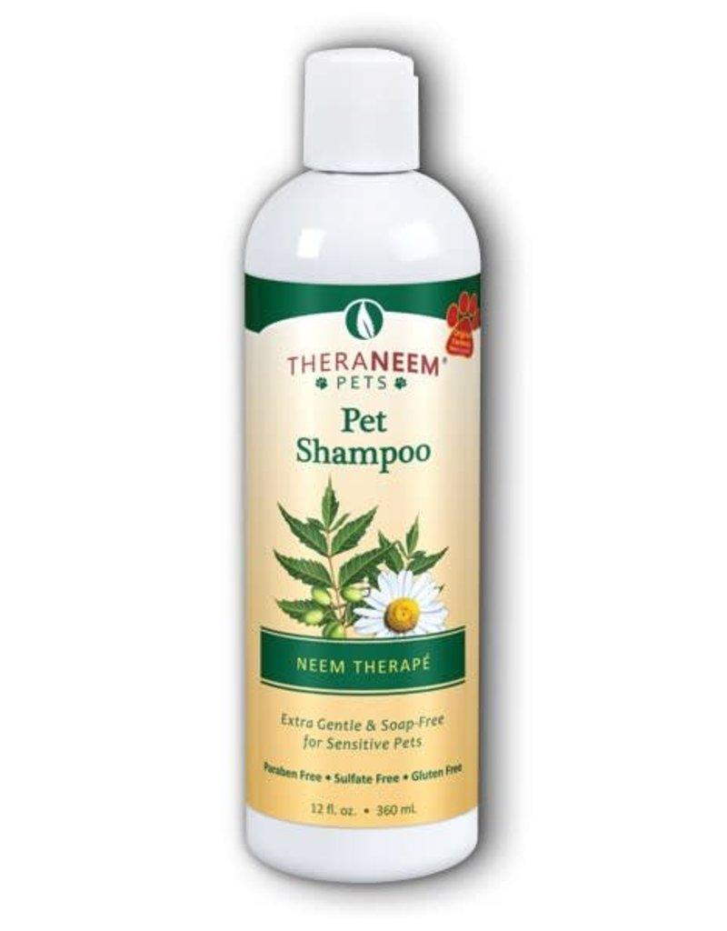 TheraNeem Neem - Pet Shampoo