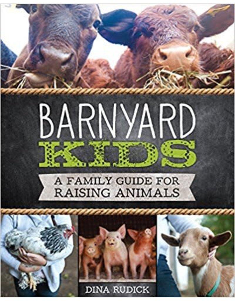 Barnyard Kids