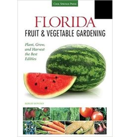 Florida Fruit & Vegetable Gardening