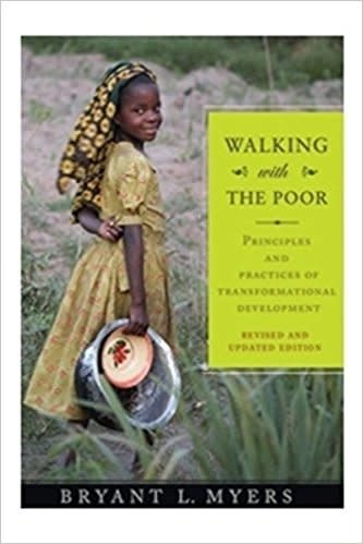 Walking with the Poor: