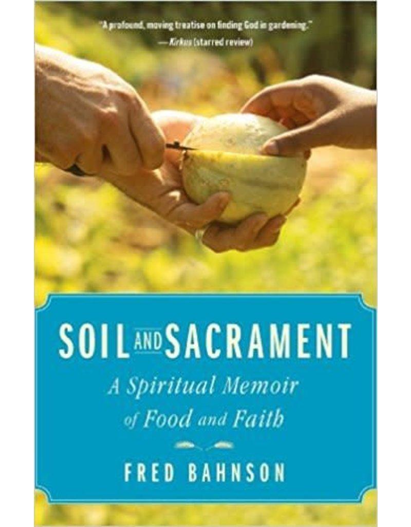 Soil and Sacrament
