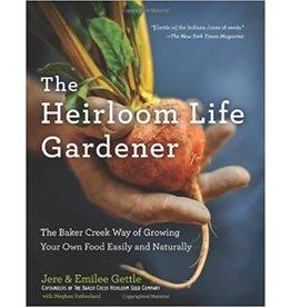 Baker Creek Seeds The Heirloom Life Gardener