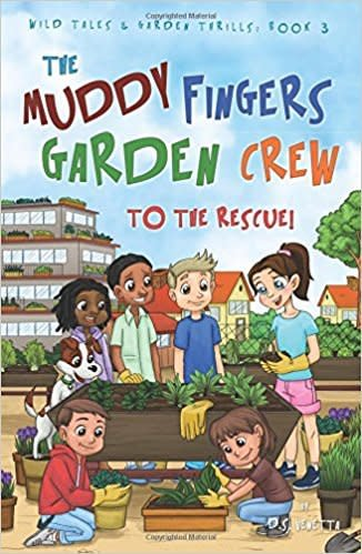 The Muddy Fingers Garden Crew